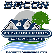 Bacon Custom Homes Logo